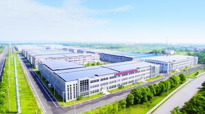 投资近48亿元 高淳2018年第一批重点项目竣工投产