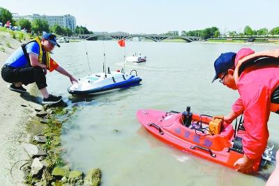 今年是拉尼娜影响年 南京32处易积淹水点挂牌整改