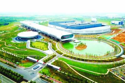 浦口gdp_浦口这个区域的居民有福了,将打造四条城市发展和景观轴线
