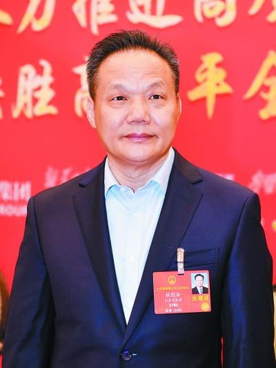 南京机场打造国际航空货运枢纽